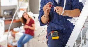 impianti elettrici casa