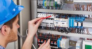 impianti elettrici per aziende